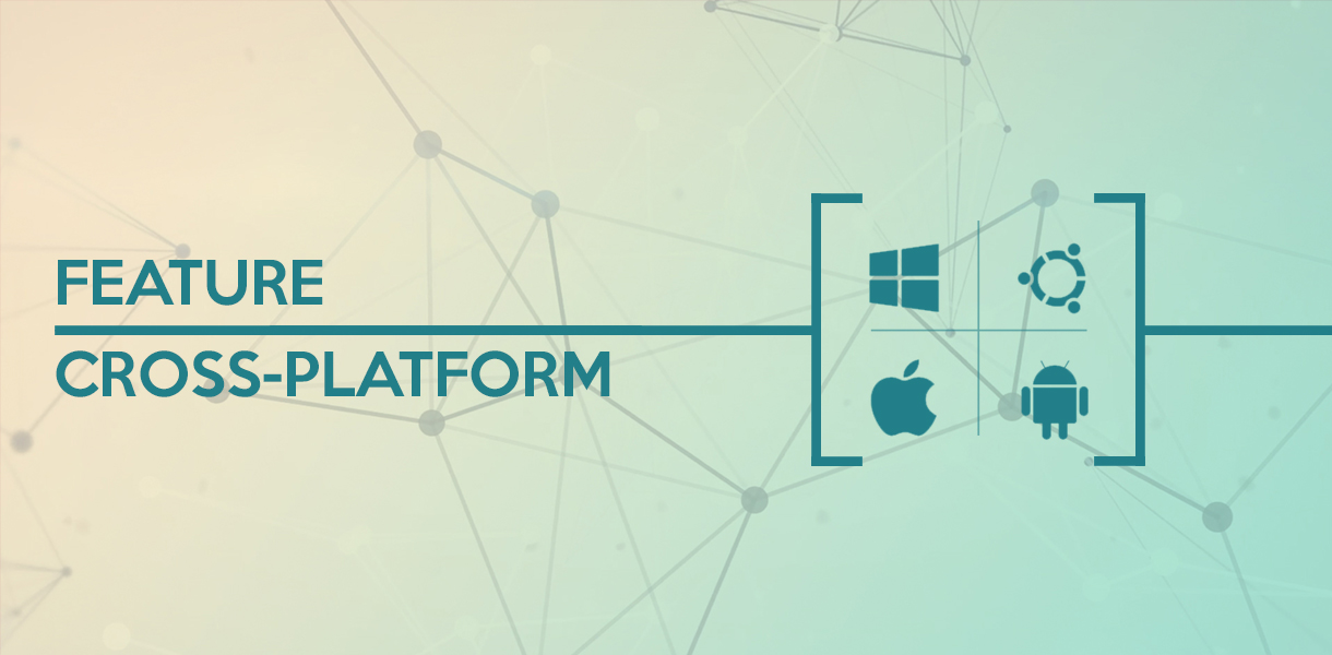 Rasst Cross-Platform Feature Banner