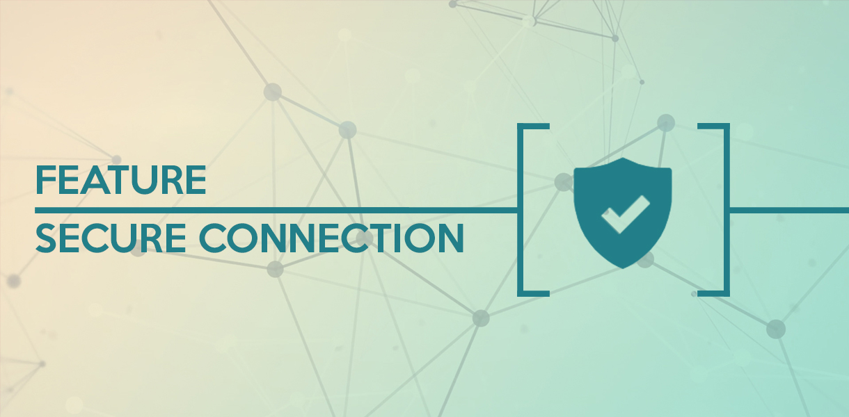 Rasst Secure Connection Feature Banner