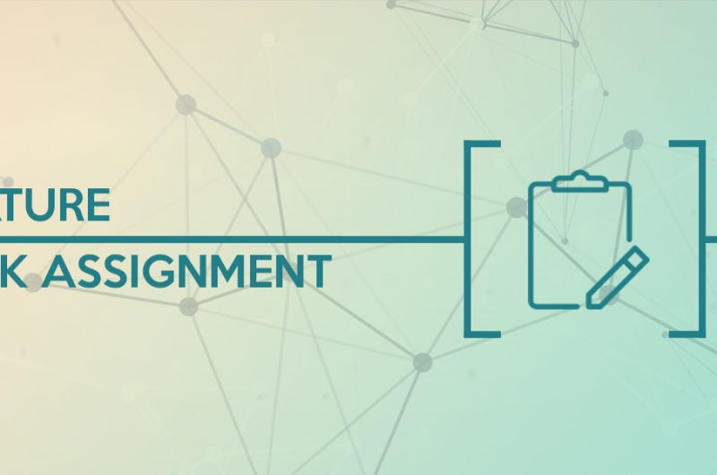 Rasst Task Assignment Feature Banner